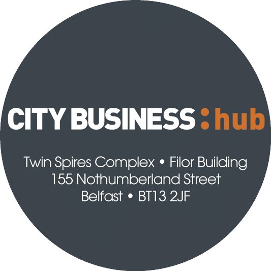 City Business Hub - Business Sharing Community