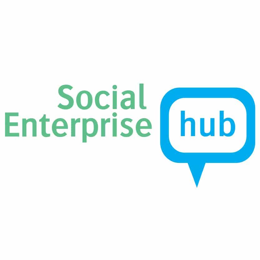 Social Enterprise Hub Logo