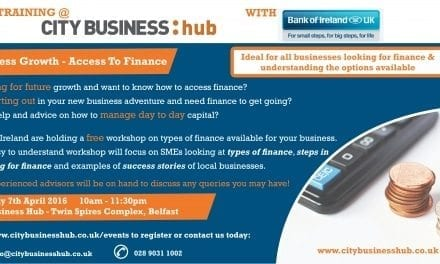 CBH Event – Bank of Ireland