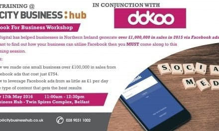 CBH Event – Facebook for Business with Dokoo Digital
