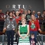 Ortus Elves Raise Funds for Local Children's Appeal