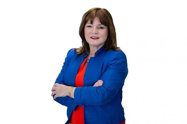 Professor Jackie McCoy