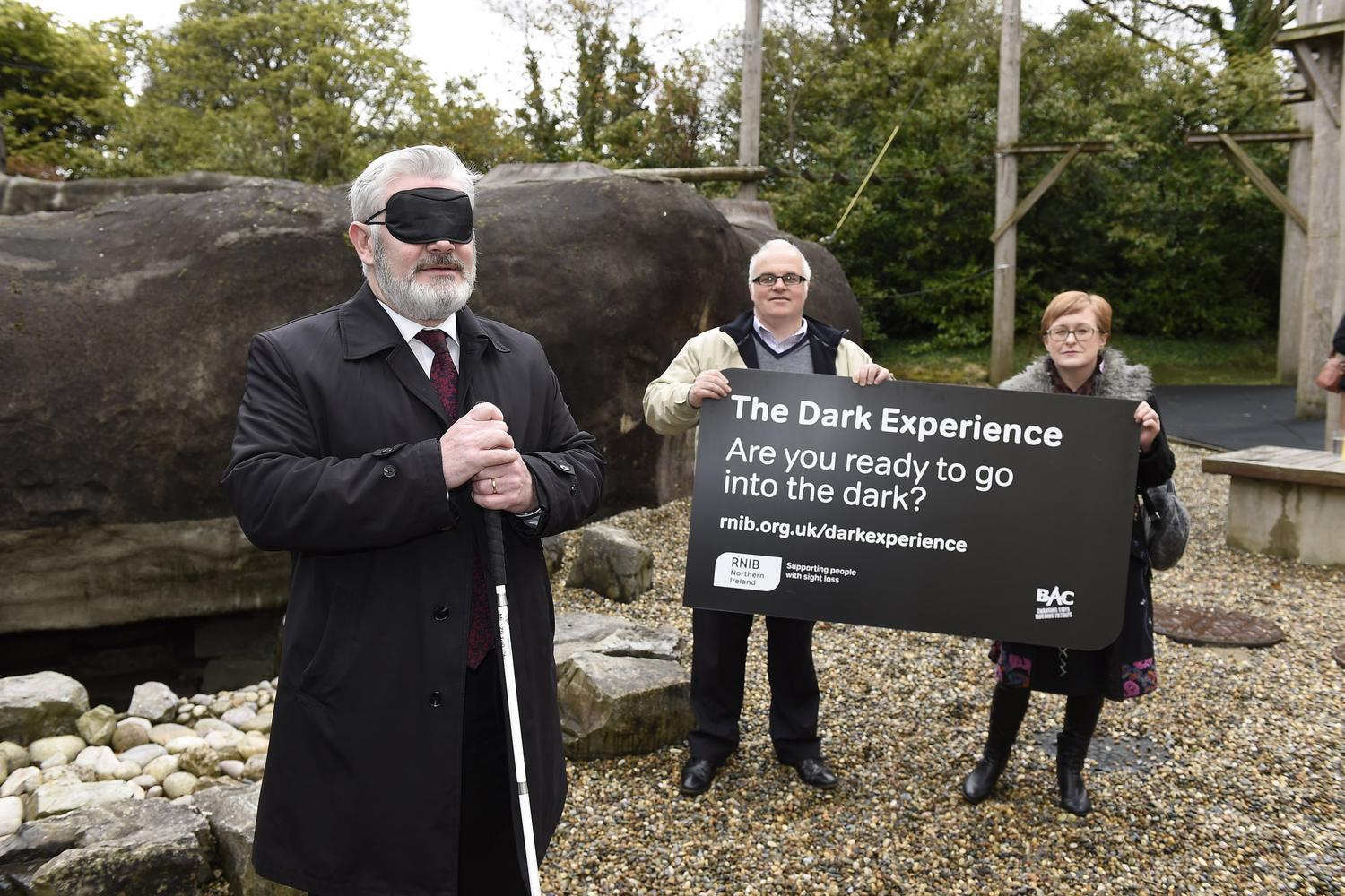 The Dark Experience RNIB