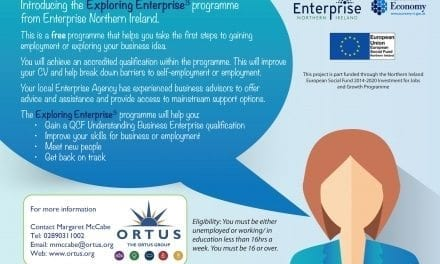 Get back into work with Exploring Enterprise!