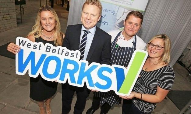West Belfast Works Morning