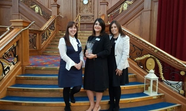 FLEX Language Services – Top 50 Belfast Business Awards