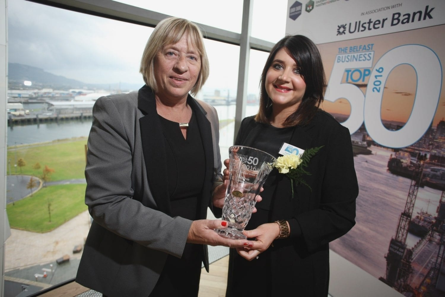 FLEX - Social Enterprise of the Year