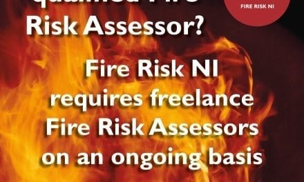 Qualified Fire Risk Assessor Opportunities!