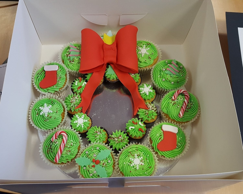 Cupcake Queen Belfast - The Ortus Group