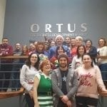 Ortus Christmas Jumper Day 2016!
