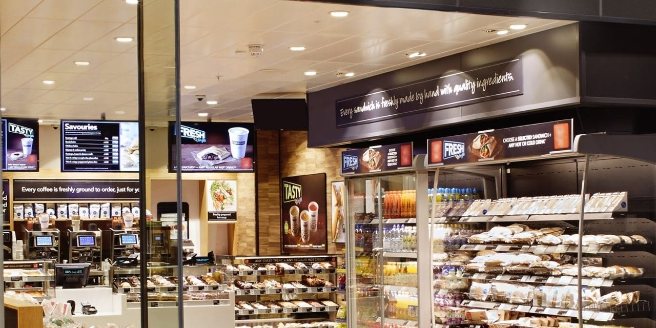 Greggs Opens at Twin Spires Complex