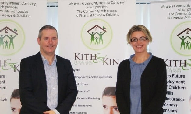 Planning for Financial Success – Kith and Kin Financial Wellbeing