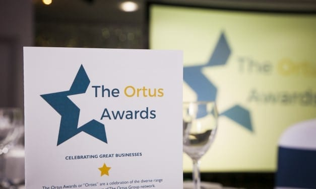 The Ortus Awards – A Celebration of Local Business