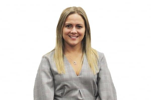 Nicole Irvine