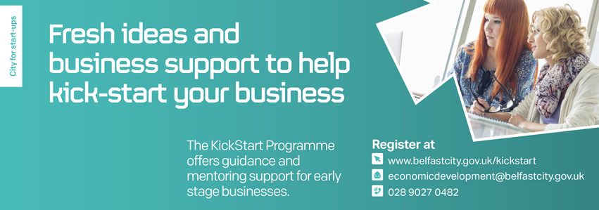 Kick Start - The Ortus Group