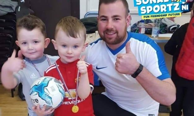Learning Through Sport – Sonal Sportz NI
