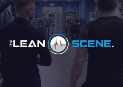 The Lean Scene